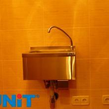 Ванны моечные, рукомойники #576302312