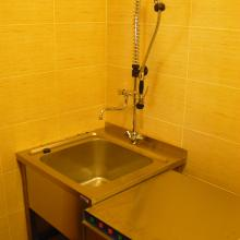 Ванны моечные, рукомойники #1457232011
