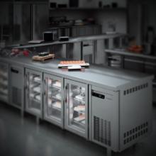 Список обладнання для суші-бару #1498134230 Unit Group