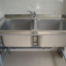 Ванны моечные, рукомойники #268306759