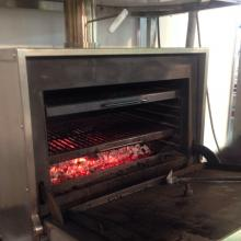 The BQB Grill Oven #1636143648