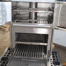 Hot storage cabinet #2077701193