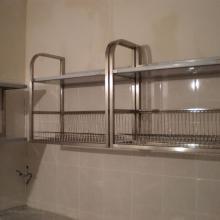 Полки, панели, шкафы навесные #2079591061