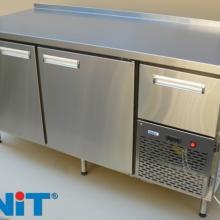 Холодильные и морозильные столы #1801104521