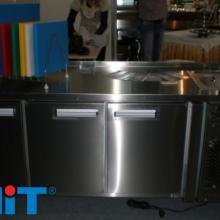 Холодильные и морозильные столы #6652354