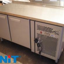 Холодильные и морозильные столы #1528436736