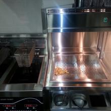 Оборудование для Fast Food #1441049100