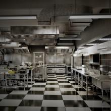 Помилки при плануванні кухні #162923455 Unit Group