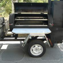 The Barbecue (Smoker) #1979851746