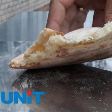 Печь для пиццы на печь-гриль BQ #82775531