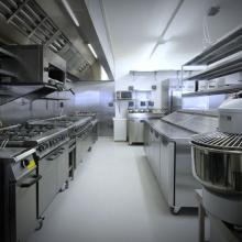 Как выбрать оборудование для ресторана и кафе #2025642966 Unit Group