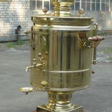 25 to 300 Liters Capacity Samovars #1371094762