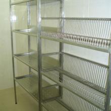 Стеллажи, шкафы #798467472