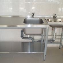Ванны моечные, рукомойники #1427375964