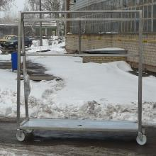 Carts, hanging racks, chests #1741579714