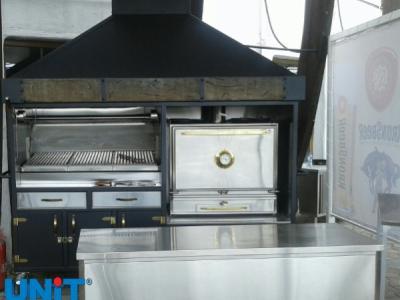 Аргентинський гриль AG-B #1233006085