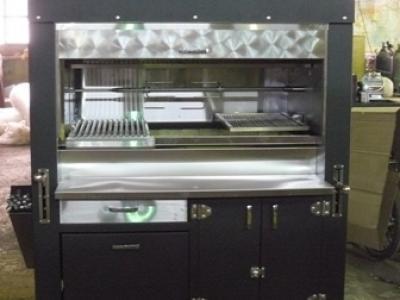 Argentina grill Parrilla