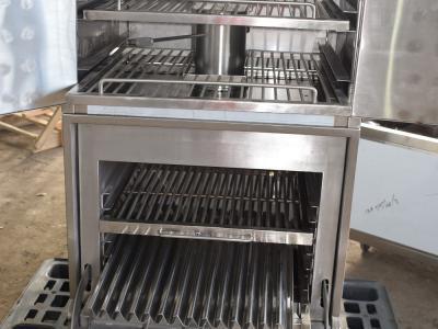 Тепловой шкаф на печь-гриль BQ #1232725053