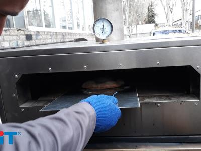 Печь для пиццы на печь-гриль BQ #448848243