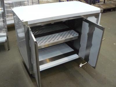 Тепловые столы